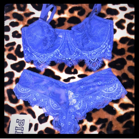 Victoria's Secret Other - Victoria's Secret sexy bra and panty set